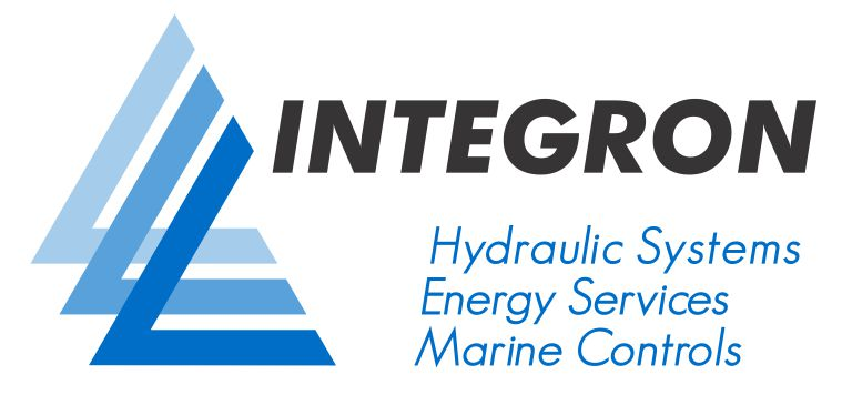 integron logo
